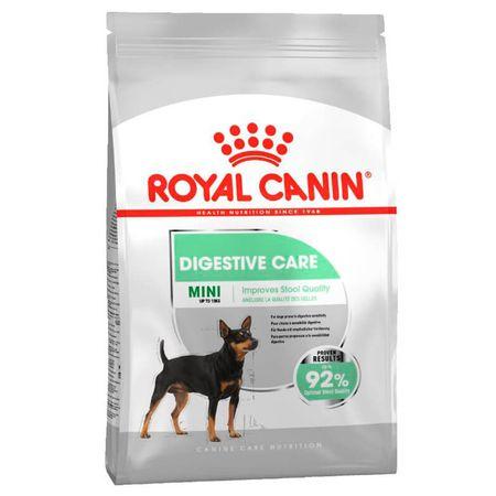 Hrana uscata pentru caini, Royal Pet Mini Digestive Care, 1 Kg 0