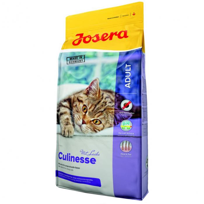 Hrana uscata pentru pisici Josera, Culinesse, 10 Kg [0]