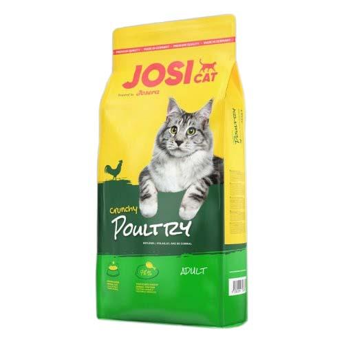 Hrana uscata pentru pisici, Josicat cu pui, Josera, 10 Kg 0