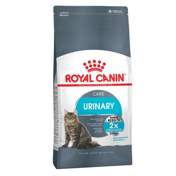 Hrana uscata pentru pisici Royal Canin, Urinary Care, 10Kg [0]