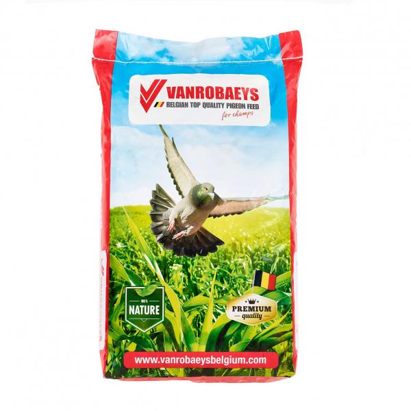 Hrana uscata pentru porumbei Vanrobayes,  Dynamik Premium Power, 20kg 1