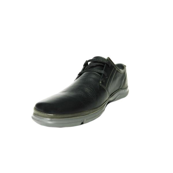 Pantofi pentru barbati din piele naturala, Pablo, Gitanos, Albastru, 39 EU 2
