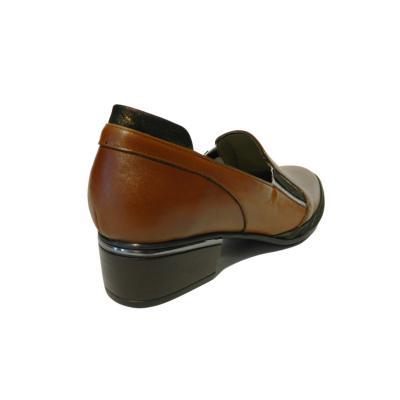 Pantofi dama din piele naturala, Smaranda, Gitanos, Negru, 40 EU 1