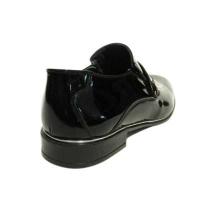 Pantofi eleganti pentru barbati Edward, piele naturala, Gitanos, Maro, 42 EU [2]