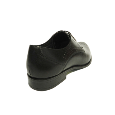 Pantofi eleganti pentru barbati Kylian, piele naturala, Vander, Maro, 39 EU 2