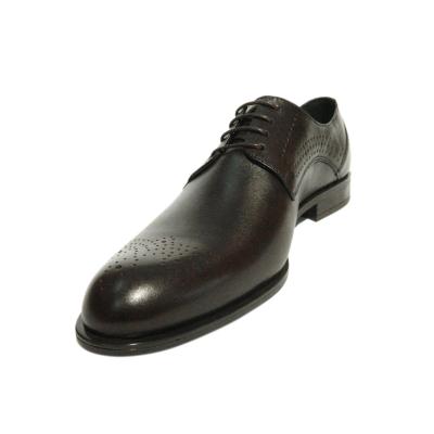Pantofi eleganti pentru barbati Kylian, piele naturala, Vander, Maro, 39 EU 1