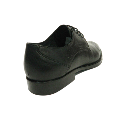 Pantofi eleganti pentru barbati Kylian, piele naturala, Vander, Negru, 42 EU [1]