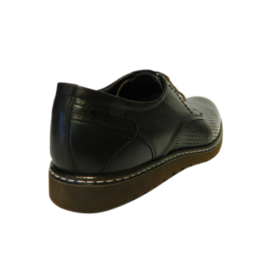 Pantofi eleganti pentru barbati Paulie, piele naturala, Vander, Maro, 40 EU 1