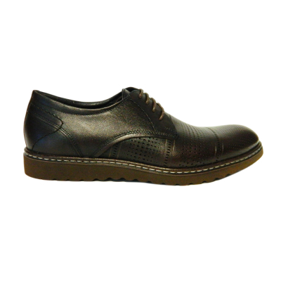 Pantofi eleganti pentru barbati Paulie, piele naturala, Vander, Maro, 40 EU 0