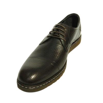 Pantofi eleganti pentru barbati Paulie, piele naturala, Vander, Maro, 40 EU 2