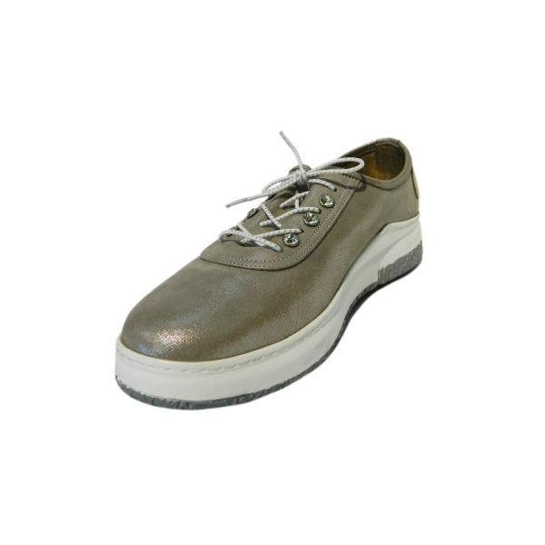 Pantofi dama din piele naturala, Detta, Gitanos, Bej, 36 EU 0