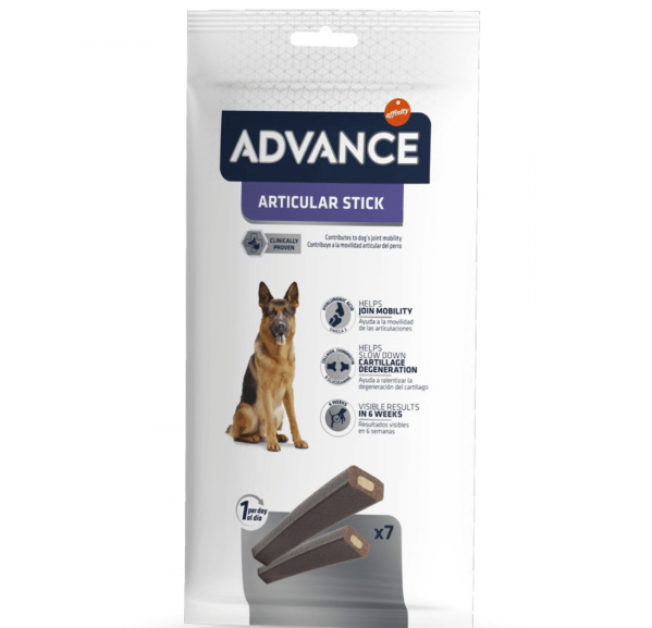 Recompense pentru caini, Advance Articular , 155 g [0]