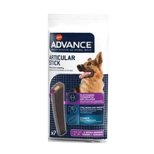 Recompense pentru caini Advance Articular Stick, 150g 0