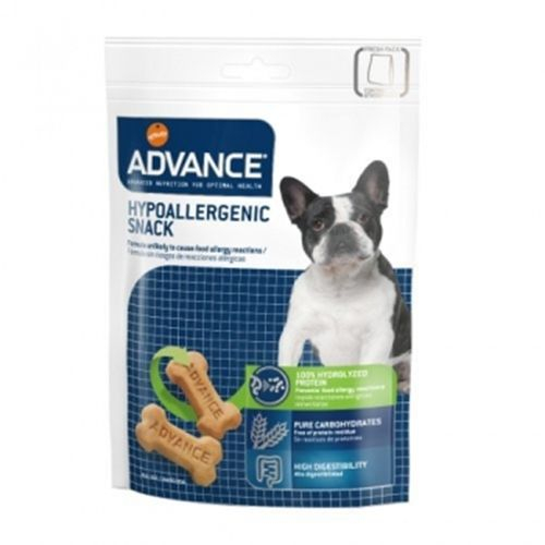 Recompense pentru caini Advance Hypoalergenic Snack, 150g [0]
