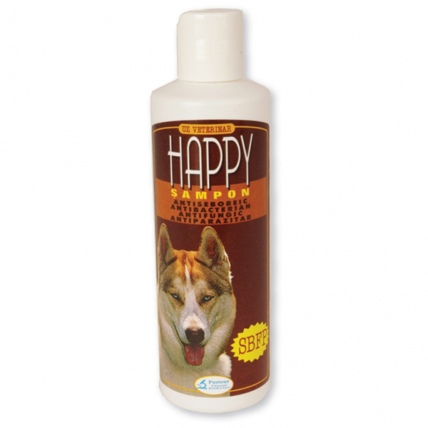 Sampon Happy SBFP, 200 ML 0