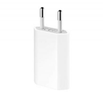 Incarcator priza Apple, Fast charging, Alb0