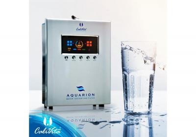 Aparat pentru filtrarea apei, Aquarion Water Ionizer and Filter, CaliVita2