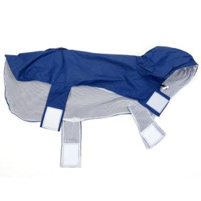 Haina pentru caini Global Pet RAIN, XXXXL, 60 cm2