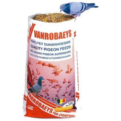 Hrana pentru porumbei, Racing Exclusive, Vanrobayes, 20 KG0