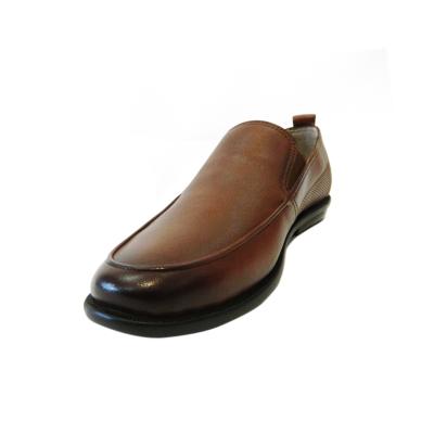Pantofi casual pentru barbati din piele naturala, CK, Gitanos, Maro, 40 EU [2]
