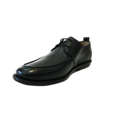 Pantofi pentru barbati din piele naturala, Lem, Gitanos, Negru, 40 EU [2]