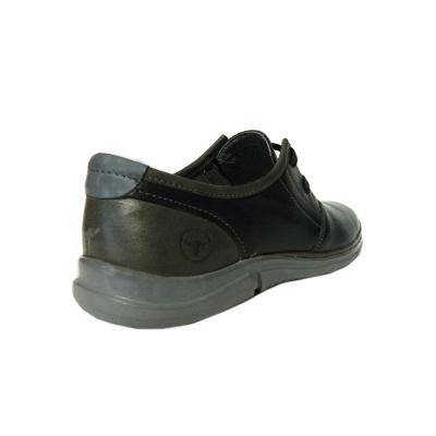 Pantofi pentru barbati din piele naturala, Pablo, Gitanos, Albastru, 39 EU1