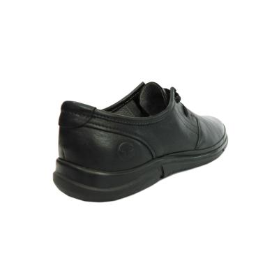 Pantofi pentru barbati din piele naturala, Pablo Gitanos, Negru, 39 EU1