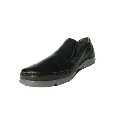 Pantofi pentru barbati din piele naturala, Robin, Gitanos, Albastru, 39 EU2