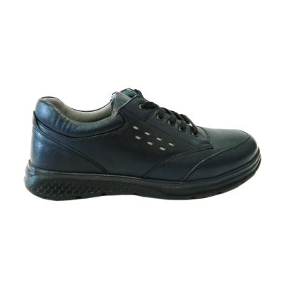 Pantofi pentru barbati din piele naturala, Benny, Gitanos, Albastru, 40 EU [0]