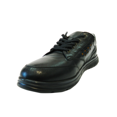 Pantofi pentru barbati din piele naturala, Benny, Gitanos, Negru, 40 EU2