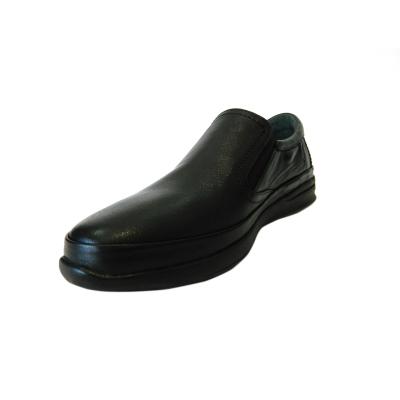 Pantofi pentru barbati din piele naturala, Confort, Gitanos, Negru, 40 EU [1]