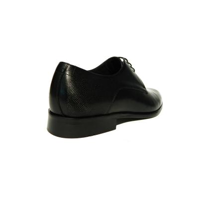Pantofi eleganti pentru barbati din piele naturala, Bojan, Goretti, Negru, 40 EU1