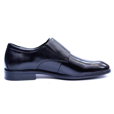 Pantofi barbati din piele naturala, Vito, SACCIO, Negru, 41 EU4