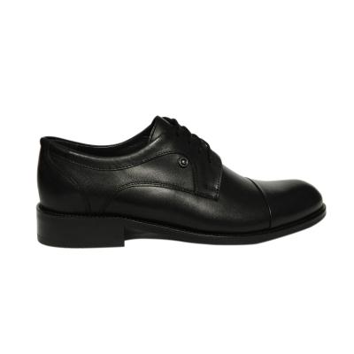 Pantofi eleganti pentru barbati Buzz, piele naturala, Gitanos, Negru, 39 EU0