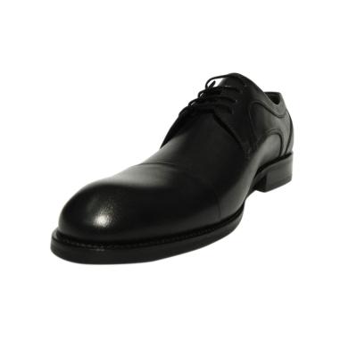Pantofi eleganti pentru barbati Buzz, piele naturala, Gitanos, Negru, 39 EU1
