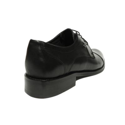 Pantofi eleganti pentru barbati Buzz, piele naturala, Gitanos, Negru, 39 EU2