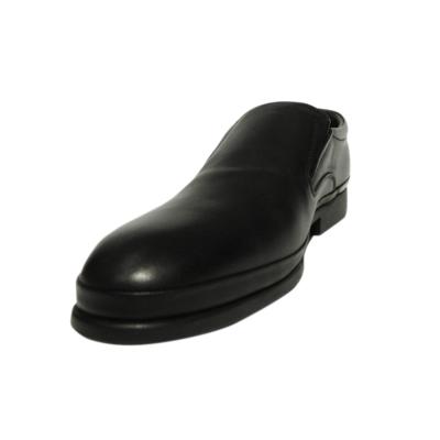 Pantofi pentru barbati Chuck, piele naturala, Dr. Jells, Negru, 46 EU [1]