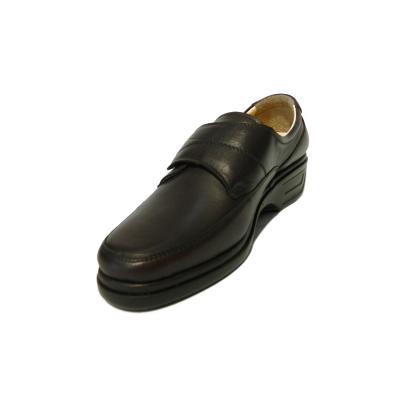 Pantofi dama cu talpa ortopedica Holy, piele naturala, Gitanos, Maro, 36 EU0