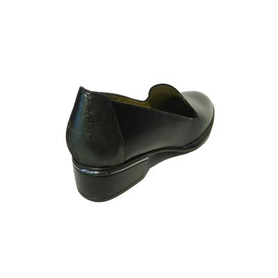 Pantofi dama din piele naturala, Lionele, Gitanos, Negru, 36 EU [1]