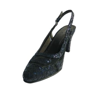 Pantofi dama din piele naturala, Jardyn, Nist, Albastru, 35 EU0
