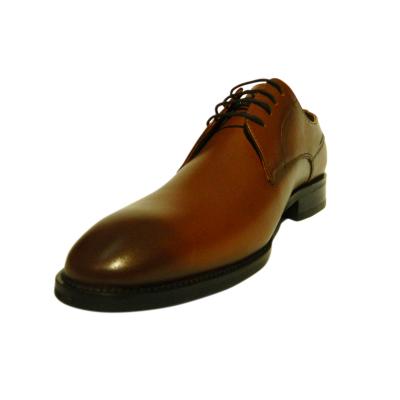 Pantofi eleganti pentru barbati Eddie, piele naturala, Gitanos, Maro, 39 EU [1]