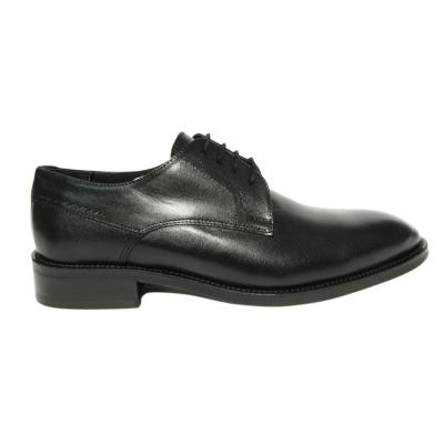 Pantofi eleganti pentru barbati Eddie, piele naturala, Gitanos, Negru, 39 EU0