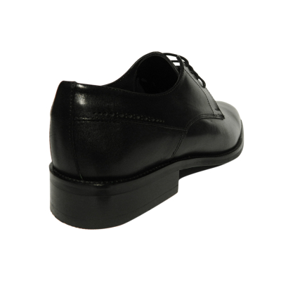 Pantofi eleganti pentru barbati Eddie, piele naturala, Gitanos, Negru, 39 EU2