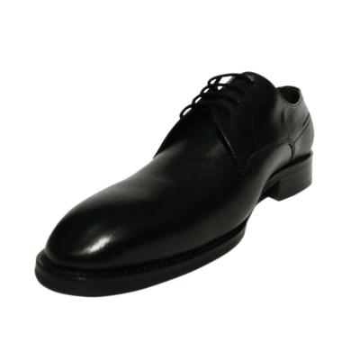 Pantofi eleganti pentru barbati Eddie, piele naturala, Gitanos, Negru, 39 EU1