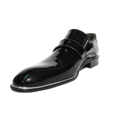 Pantofi eleganti pentru barbati Edward, piele naturala, Gitanos, Maro, 42 EU [1]