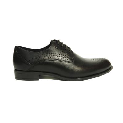 Pantofi eleganti pentru barbati Kylian, piele naturala, Vander, Maro, 39 EU0