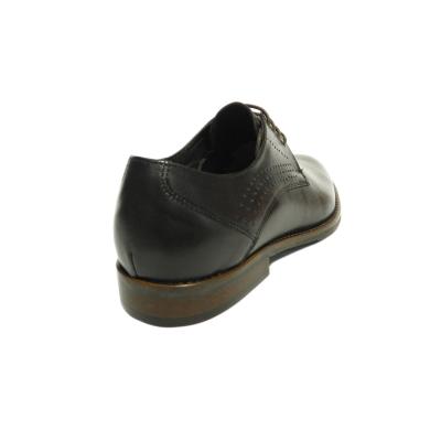 Pantofi eleganti pentru barbati Merlin, piele naturala, Vander, Maro, 40 EU [1]
