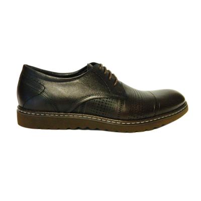 Pantofi eleganti pentru barbati Paulie, piele naturala, Vander, Maro, 40 EU0