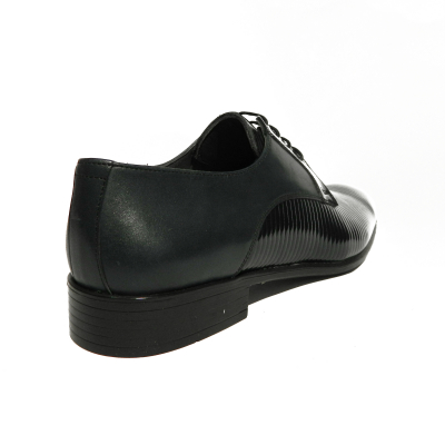 Pantofi eleganti pentru barbati Lino, piele naturala, Gitanos, Albastru, 40 EU2