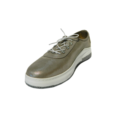 Pantofi dama din piele naturala, Detta, Gitanos, Bej, 36 EU0